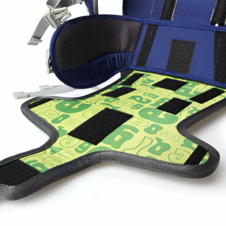Рюкзак Ergobag LumBearjack с наполнением + светоотражатели в подарок, - фото 18
