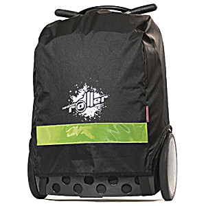Дождевик для рюкзака на колесах Nikidom (19 литров)