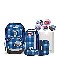 Рюкзак Ergobag KoalaBear с наполнением + светоотражатели в подарок