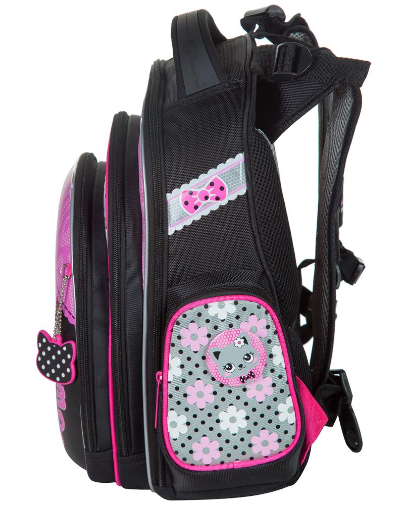Школьный рюкзак Hummingbird TK38 официальный с мешком для обуви, - фото 2
