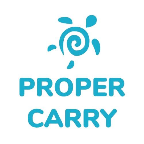 Грудничковые каучуковые ласты для бассейна ProperCarry маленькие размеры 21-22, 23-24, 25-26, 27-28, 29-30, 31-32, 31-32, 33-34, 35-36, - фото 10